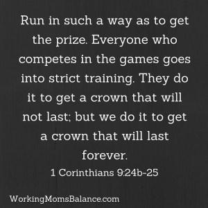run verse