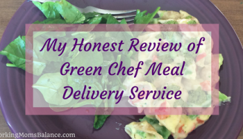 My Honest Review of Prep Dish Meal Planning Service