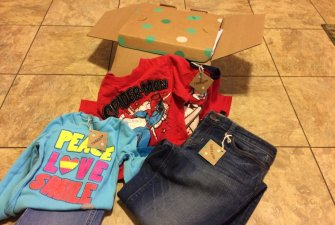 thredUP Online Consignment Review