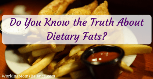 Dietary fats are an important part of our diets. But what kinds of fats you eat are important. And many of us have been misinformed about what is actually healthy and why.