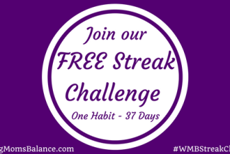 Join The FREE Streak Challenge To Develop A Powerful Daily Habit