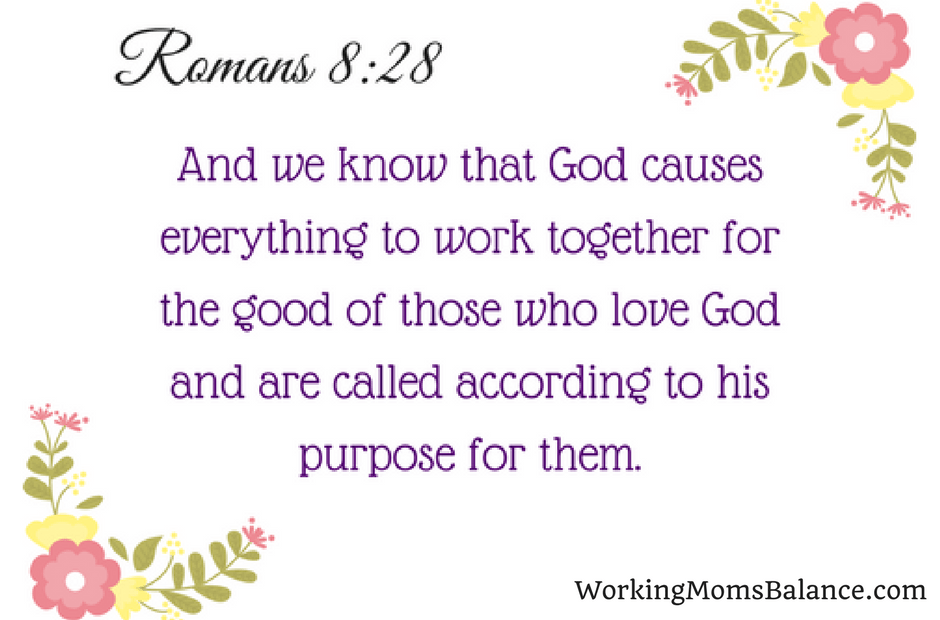 52 bible verses for working moms working moms balance trust in the lord with all your heart do not depend on your own understanding seek his will in all you do and he will show you which path to take negle Image collections