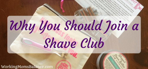 There are several options for shave clubs these days. Shave clubs deliver great quality razors to your mailbox every month to help you conveniently take care of all your shaving needs in a fun way. I've tried both Dollar Shave Club and All Girl Shave Club. This article reviews both companies and which memberships we use.