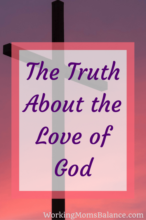 "We work really hard at understanding the love of God for ourselves. We teach our kids, ""Jesus loves me this I know, for the Bible tells me so."" But often, we don't consider the reality that God's love extends to everyone. And what does that reality look like in our lives. The love of God calls all of us worthy and valuable."