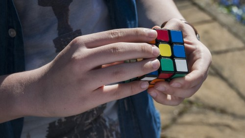 help kids problem solve