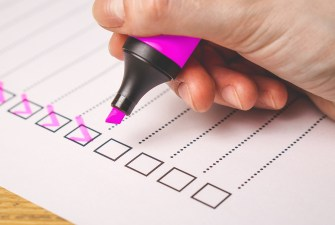 reduce your to do list to reduce your stress