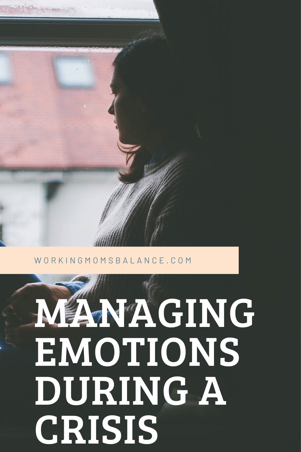 When we are facing a crisis it can feel like we are overwhelmed by our emotions and life feels out of control. We have power over our emotions. Learn how to manage emotions.