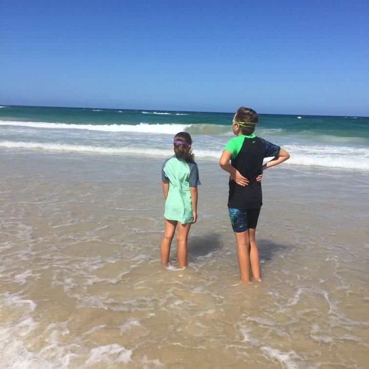 casuarina beach NSW australia workkidssleep