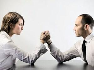 women negotiations