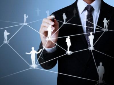 Job Referrals Network