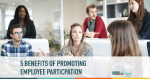 employee participation, employee relationships, employee engaging, improving employee engagement, increasing employee engagement
