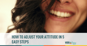 Attitude Adjustment in 5 Easy Steps