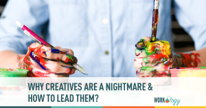 Creative Genius Employees Are a Leader's Worst Nightmare But Drive Amazing Business Results