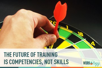 The Future of Training Is Competencies, Not Skills