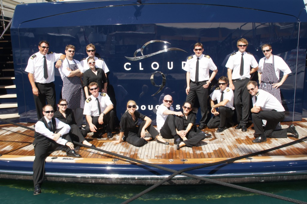 The Insiders Guide To Becoming A Yacht Stewardess 2nd