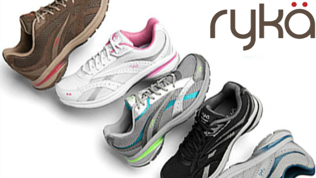 best ryka shoes for zumba workouts