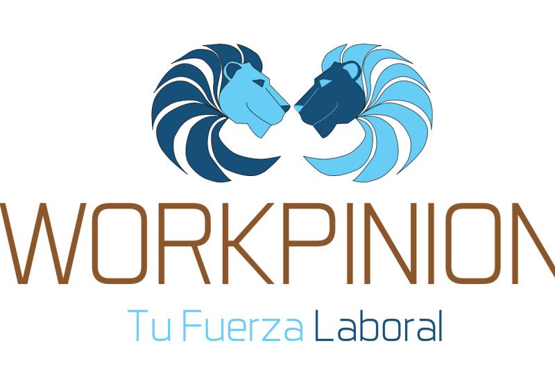 Logo Workpinion