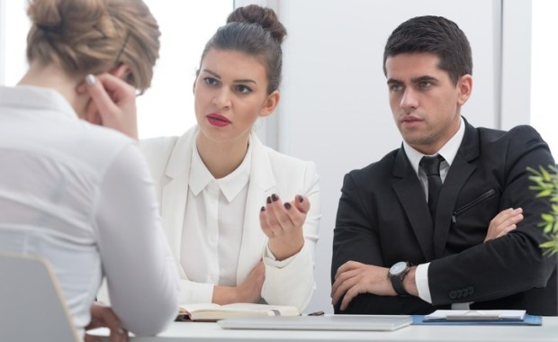 Right to be accompanied at meetings - Union Representative