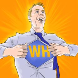 Workplace Hero