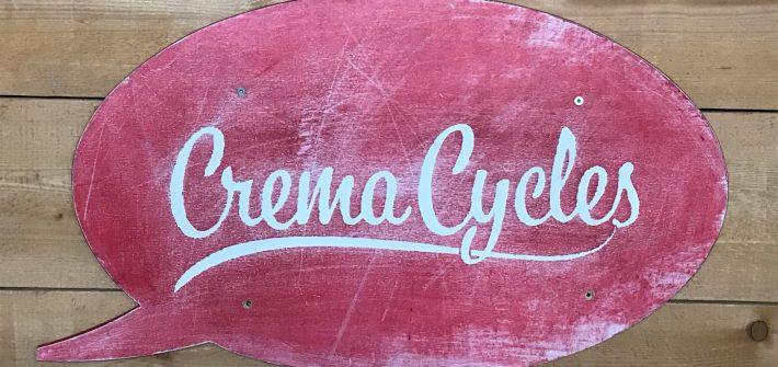 Crema Cycles Doma Rennrad