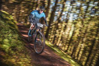 Work Ride Balance Trail Hero