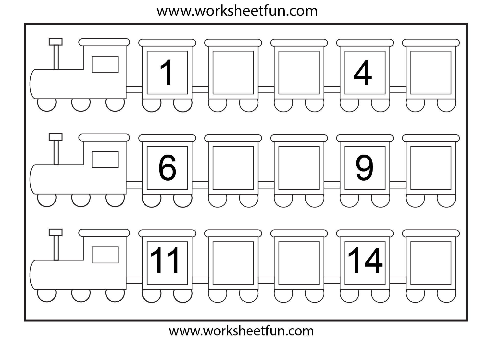 Missing Number Worksheet New 684 Missing Number