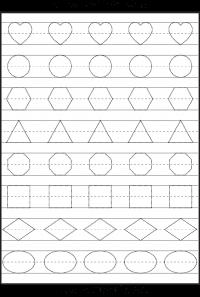 Preschool Worksheets Free Printable Worksheets Worksheetfun
