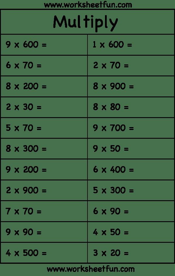 of 10 1 worksheet free printable worksheets worksheetfun