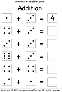 Image Result For Worksheet In Fraction For Kindergarten