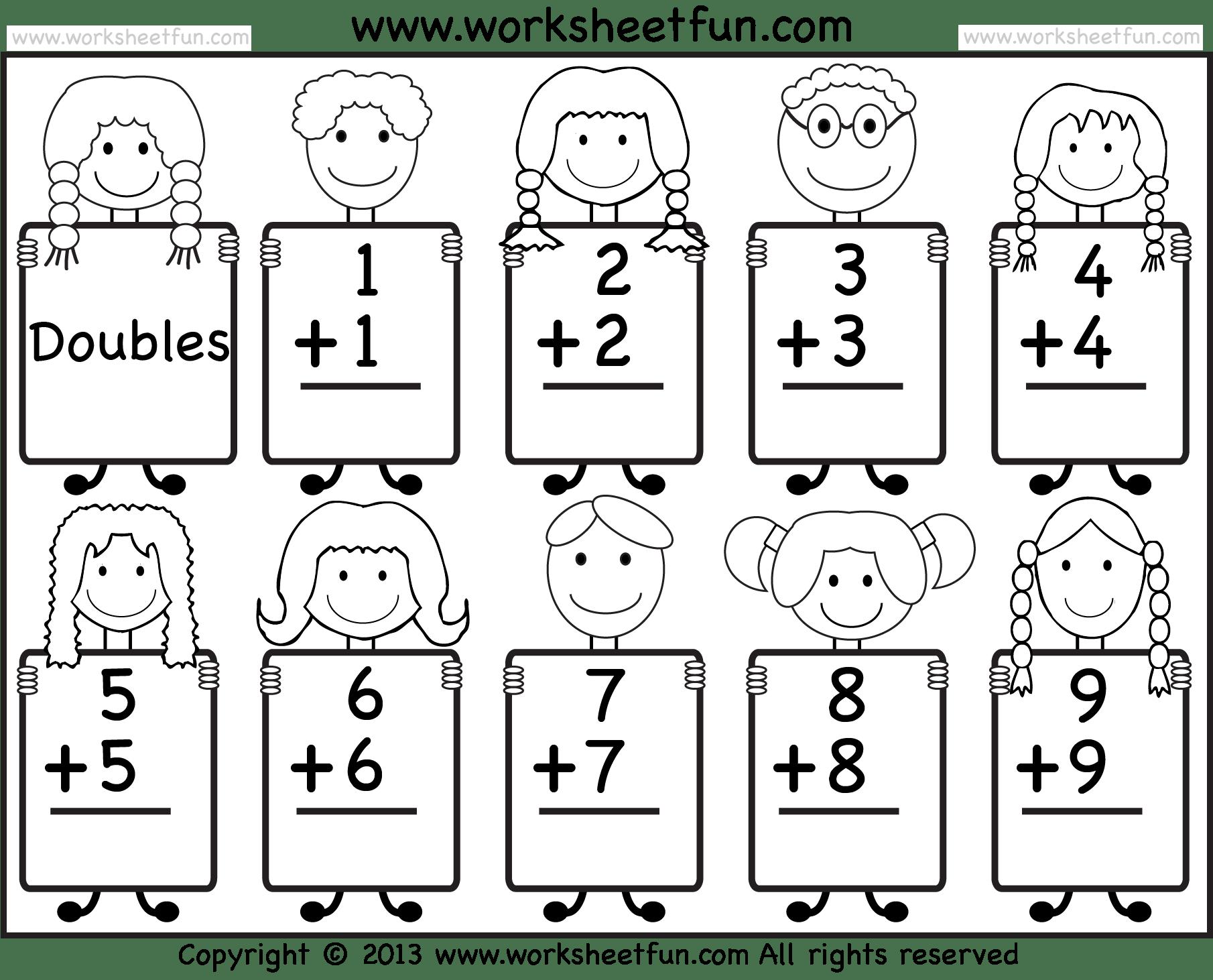 Solving For Variables Worksheet