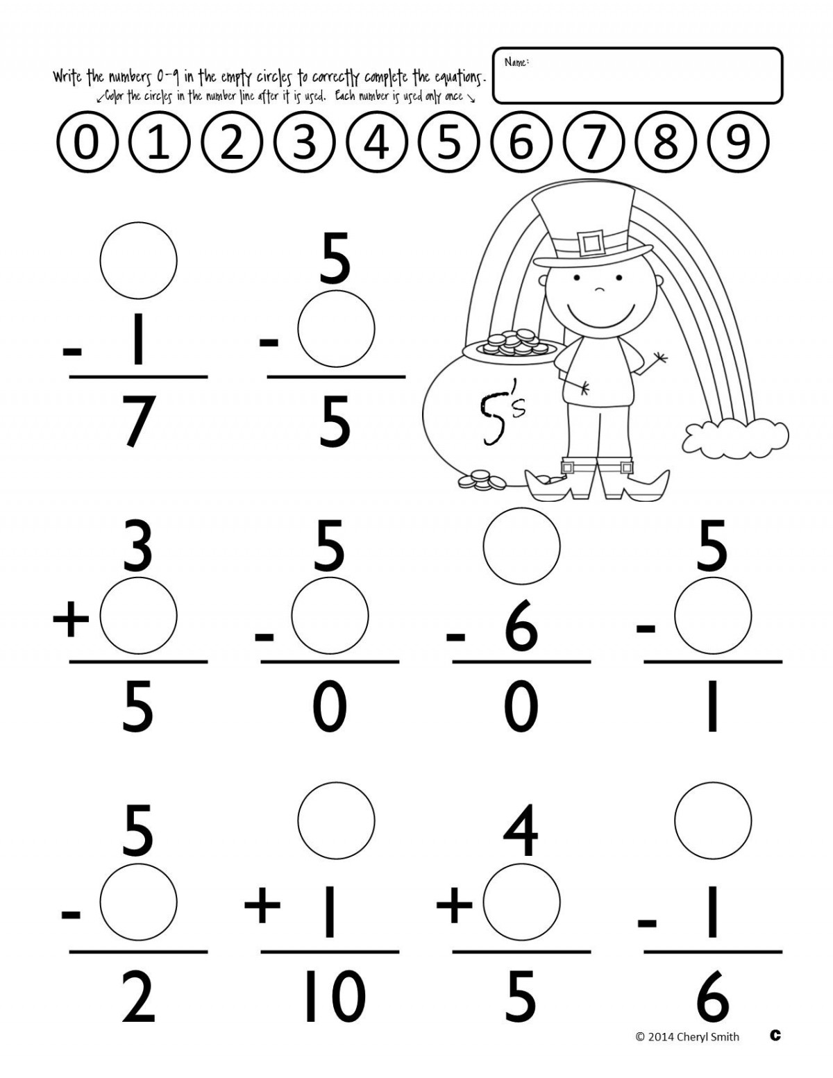 How To Teach Addition To 1st Grade Worksheets