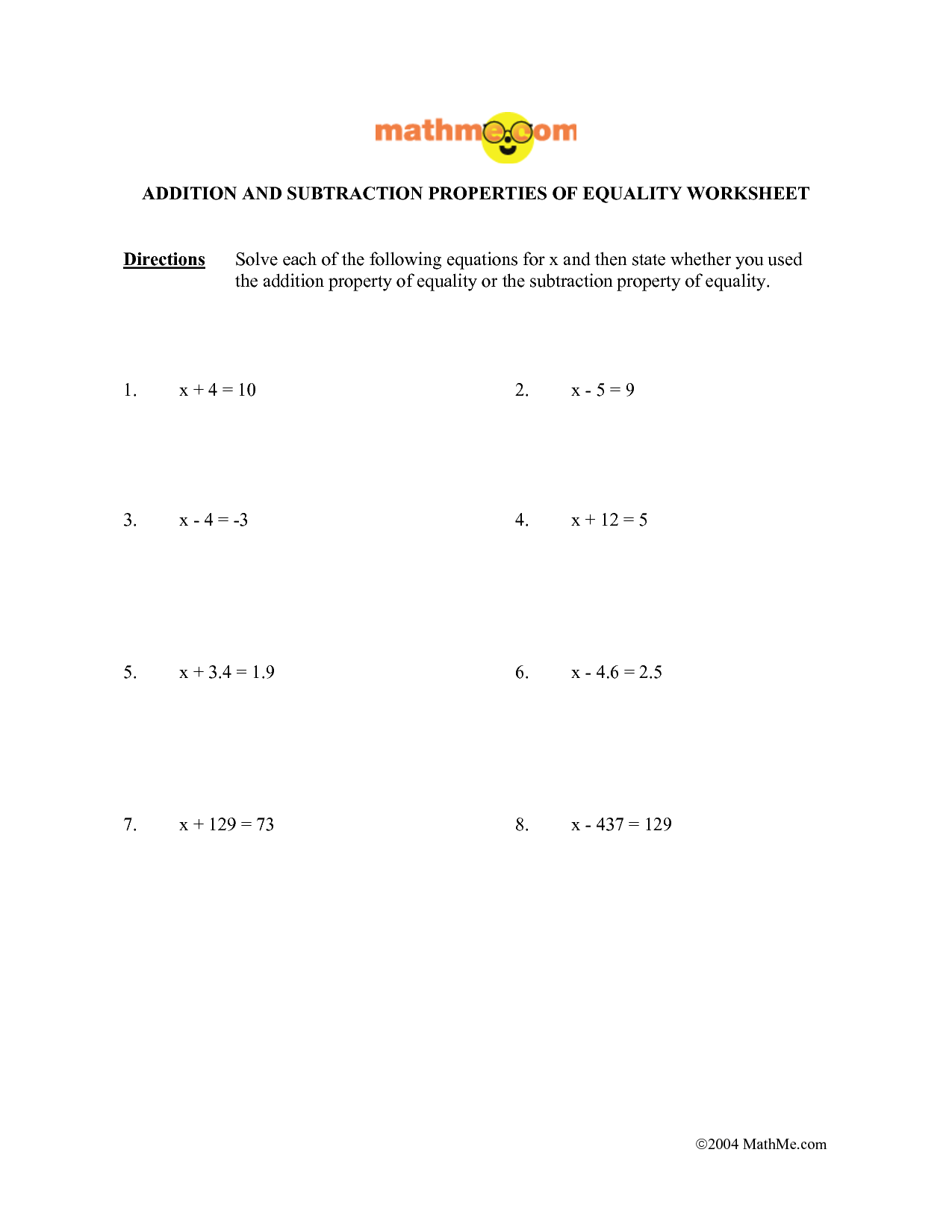 9 Best Images Of Distributive Multiplication Worksheets