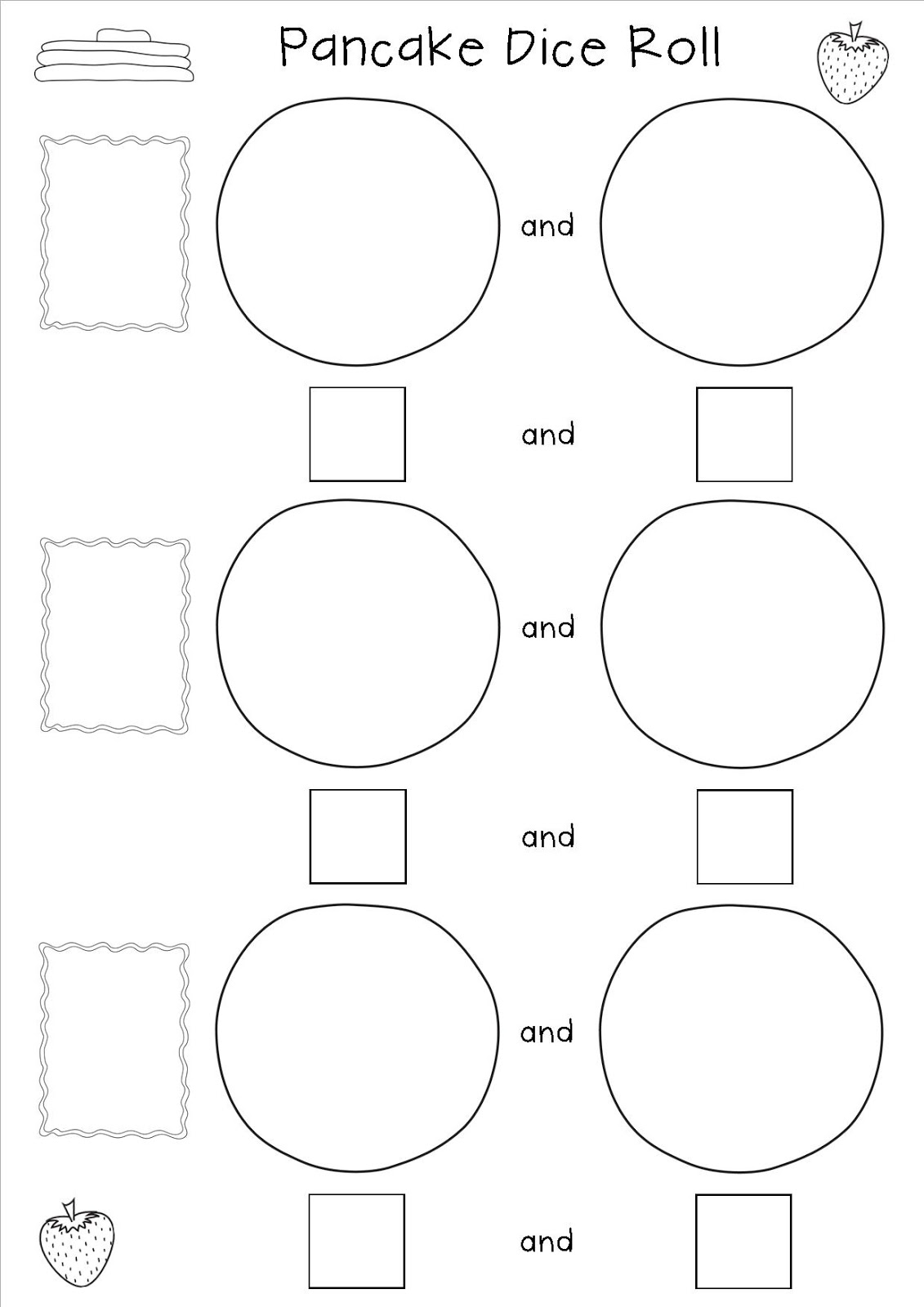 12 Best Images Of Classroom Objects Worksheet Activities