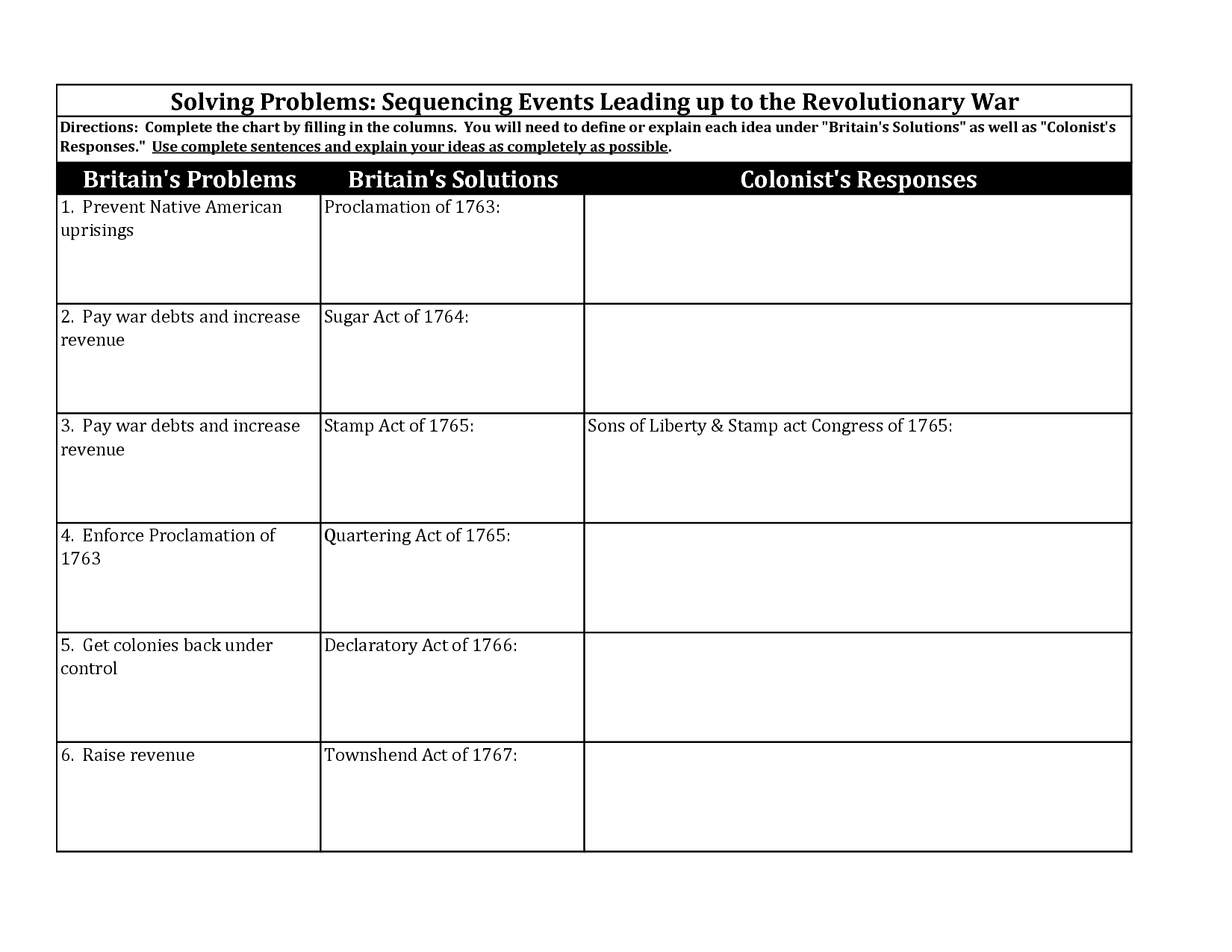 6 Best Images Of Cause And Effect Sentences Worksheets