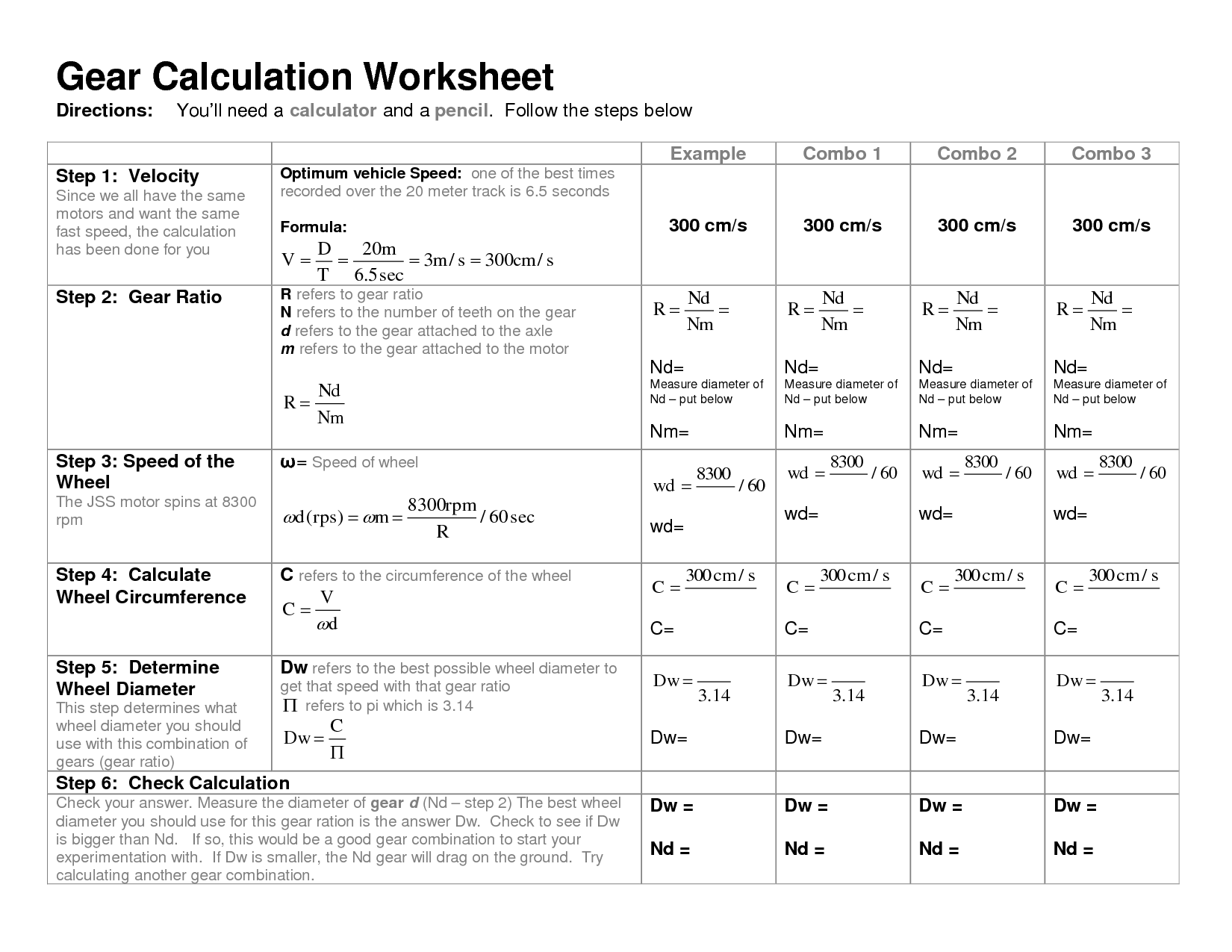 Publication 915 Worksheet