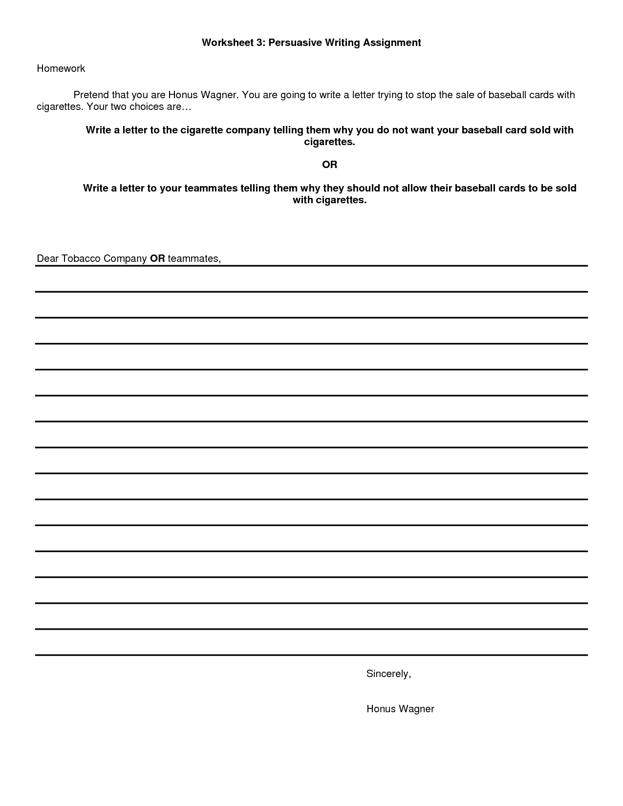 18 Best Images Of Parallel Structure Worksheet
