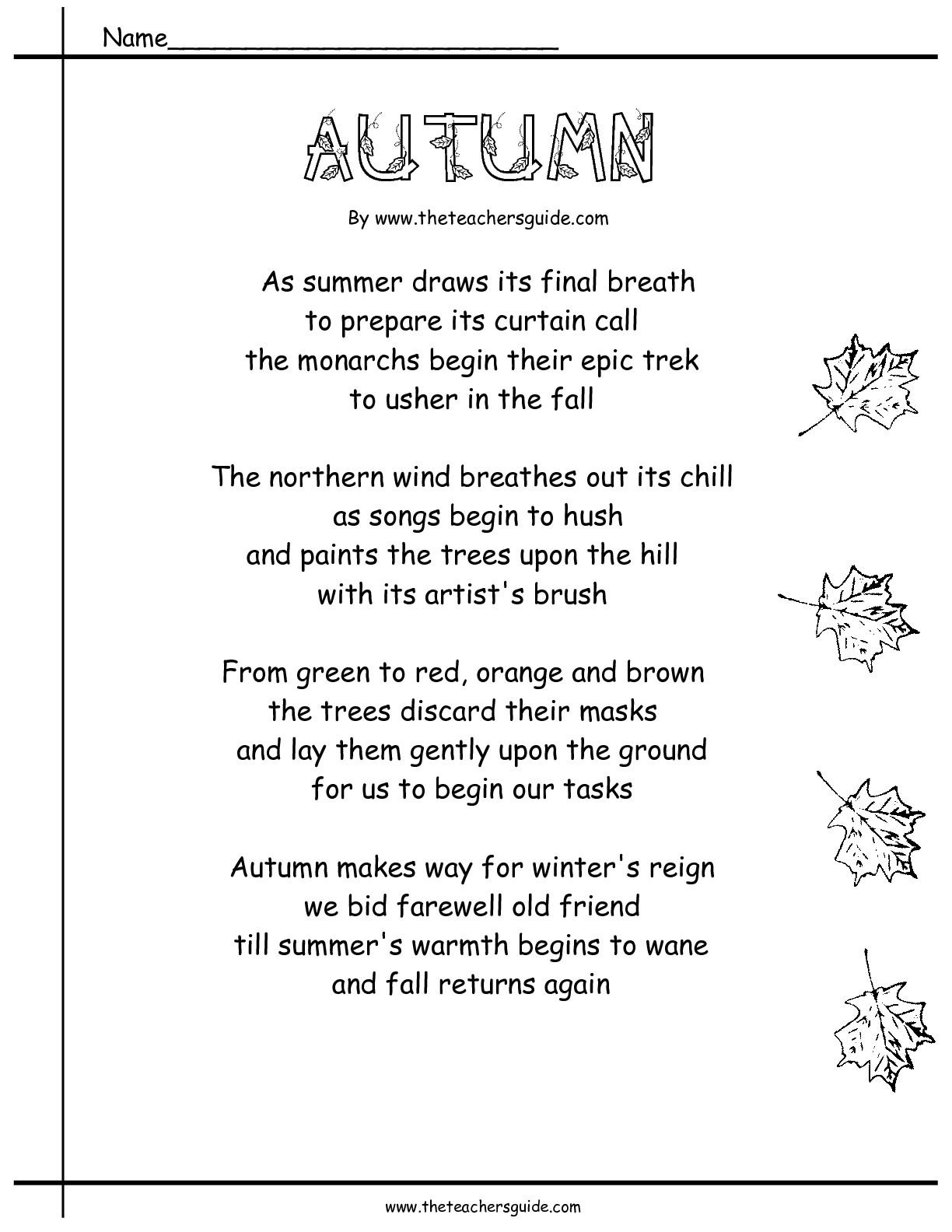 15 Best Images Of Rhyming Worksheets For Kindergarten Students