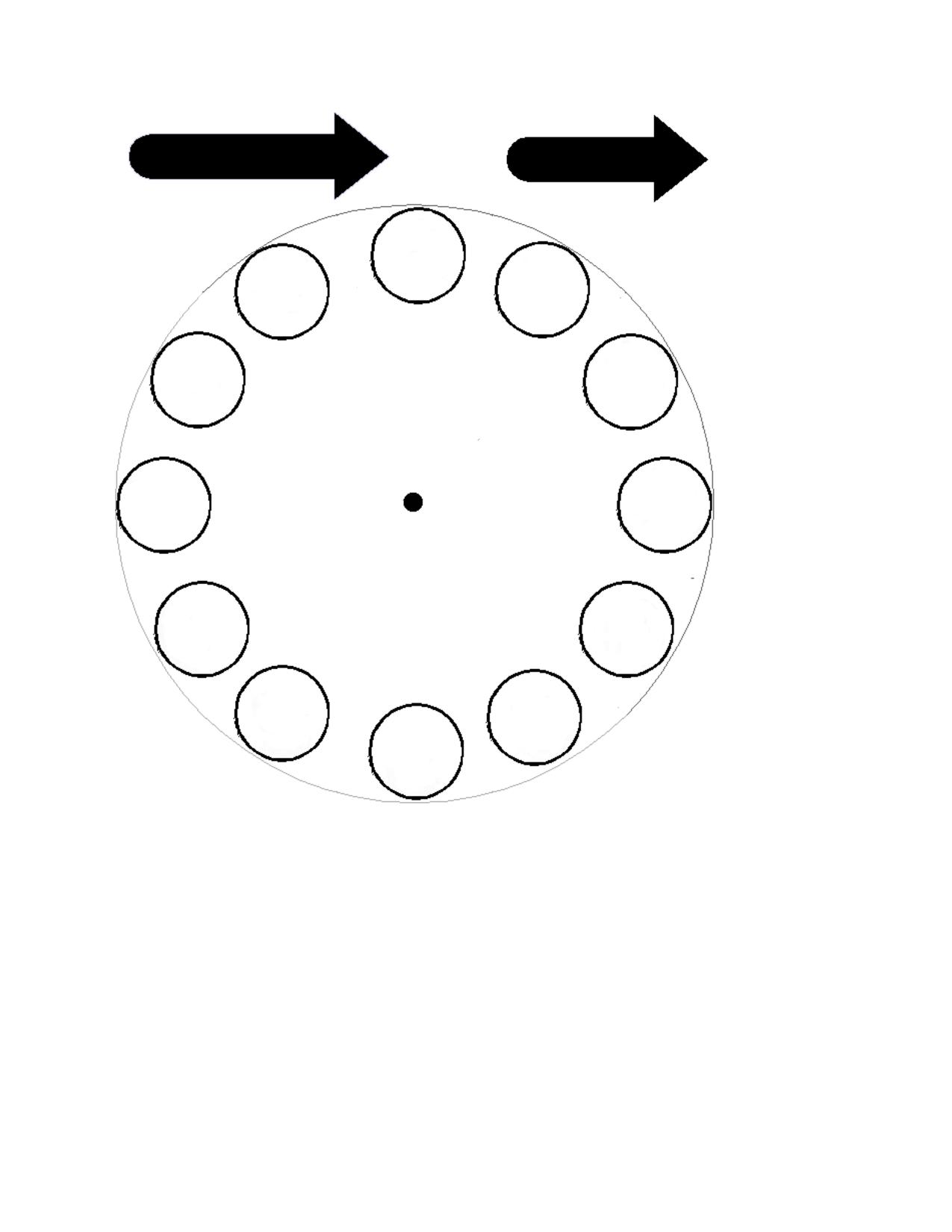 11 Best Images Of Make A Clock Worksheet