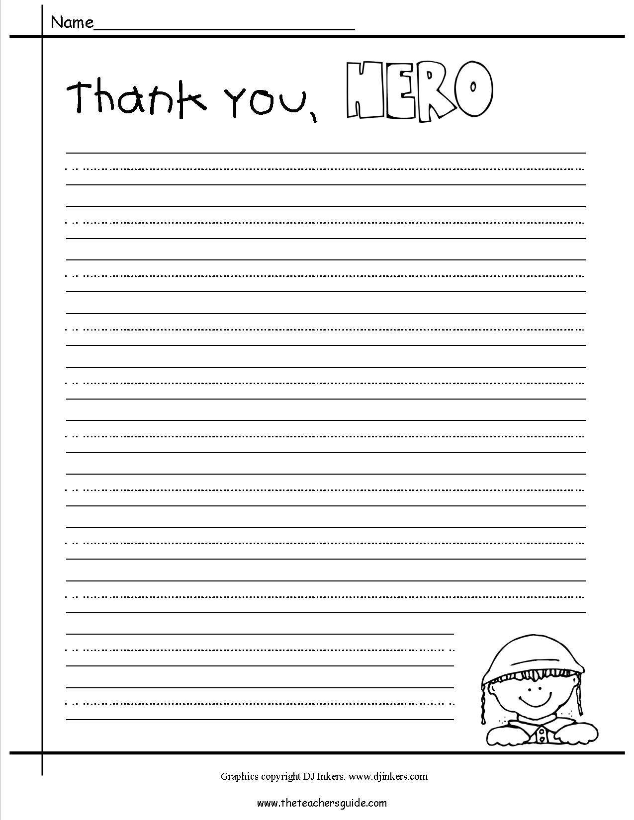 9 Best Images Of American Flag Writing Worksheet