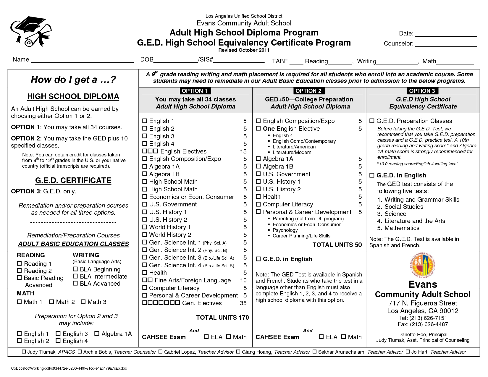 12 Best Images Of Ged Math Worksheets