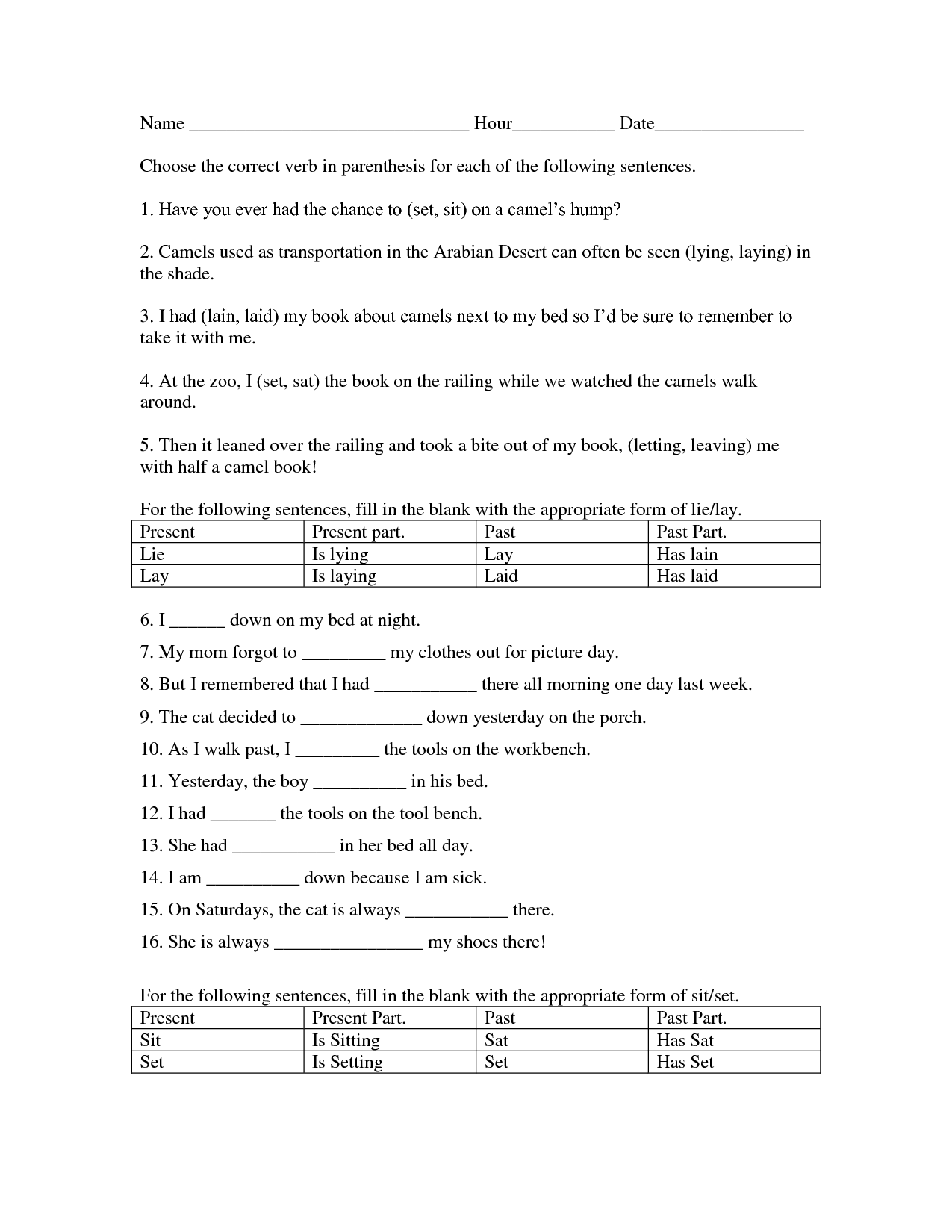 19 Best Images Of Measuring Angles Worksheet 6th Grade