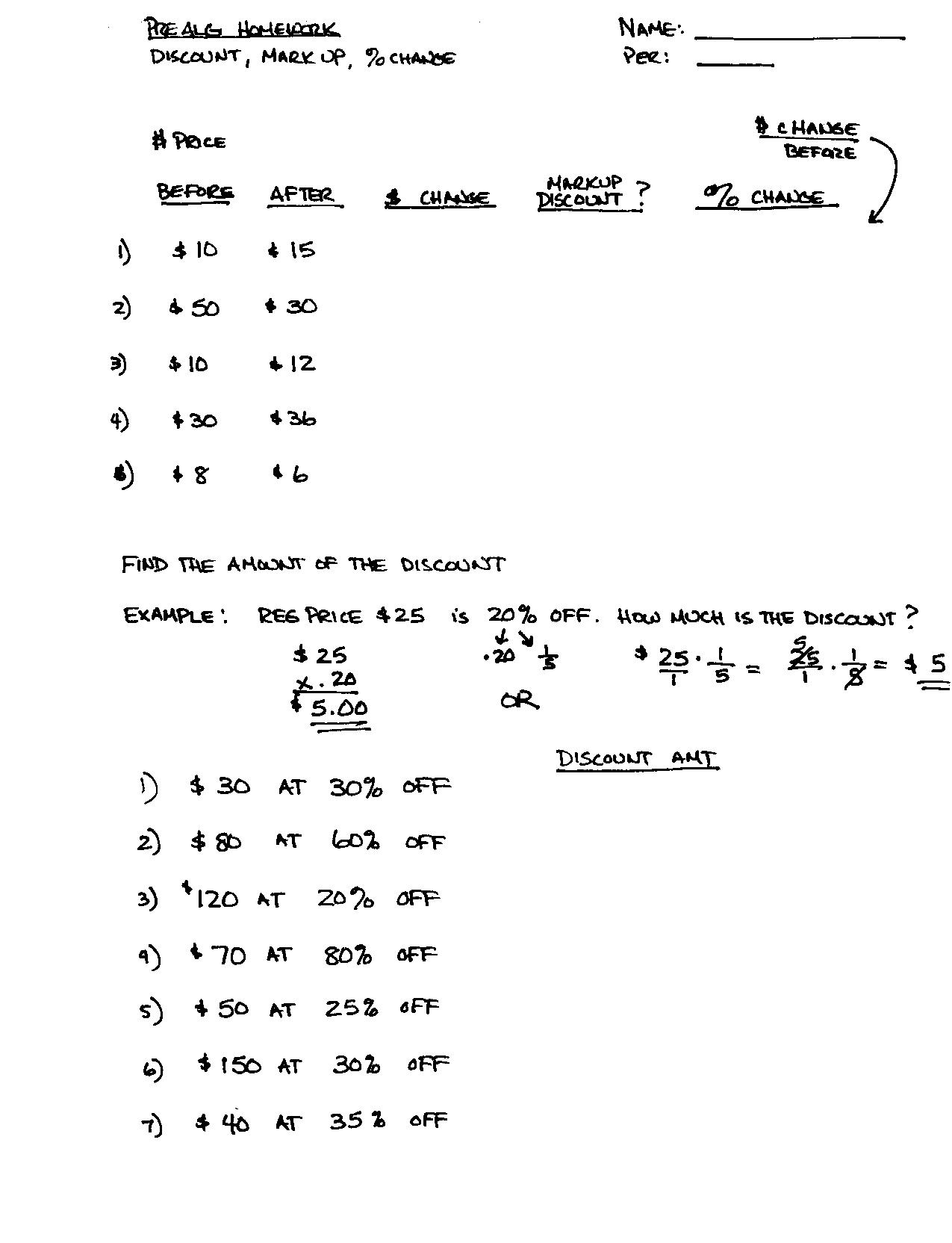 15 Best Images Of Exponents Of 10 Worksheet