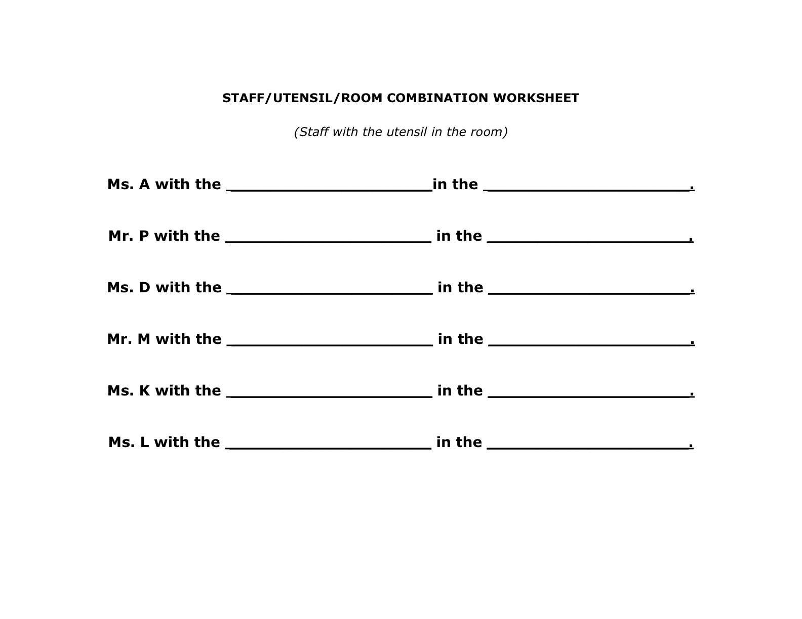 14 Best Images Of Empathy Worksheets For Adults