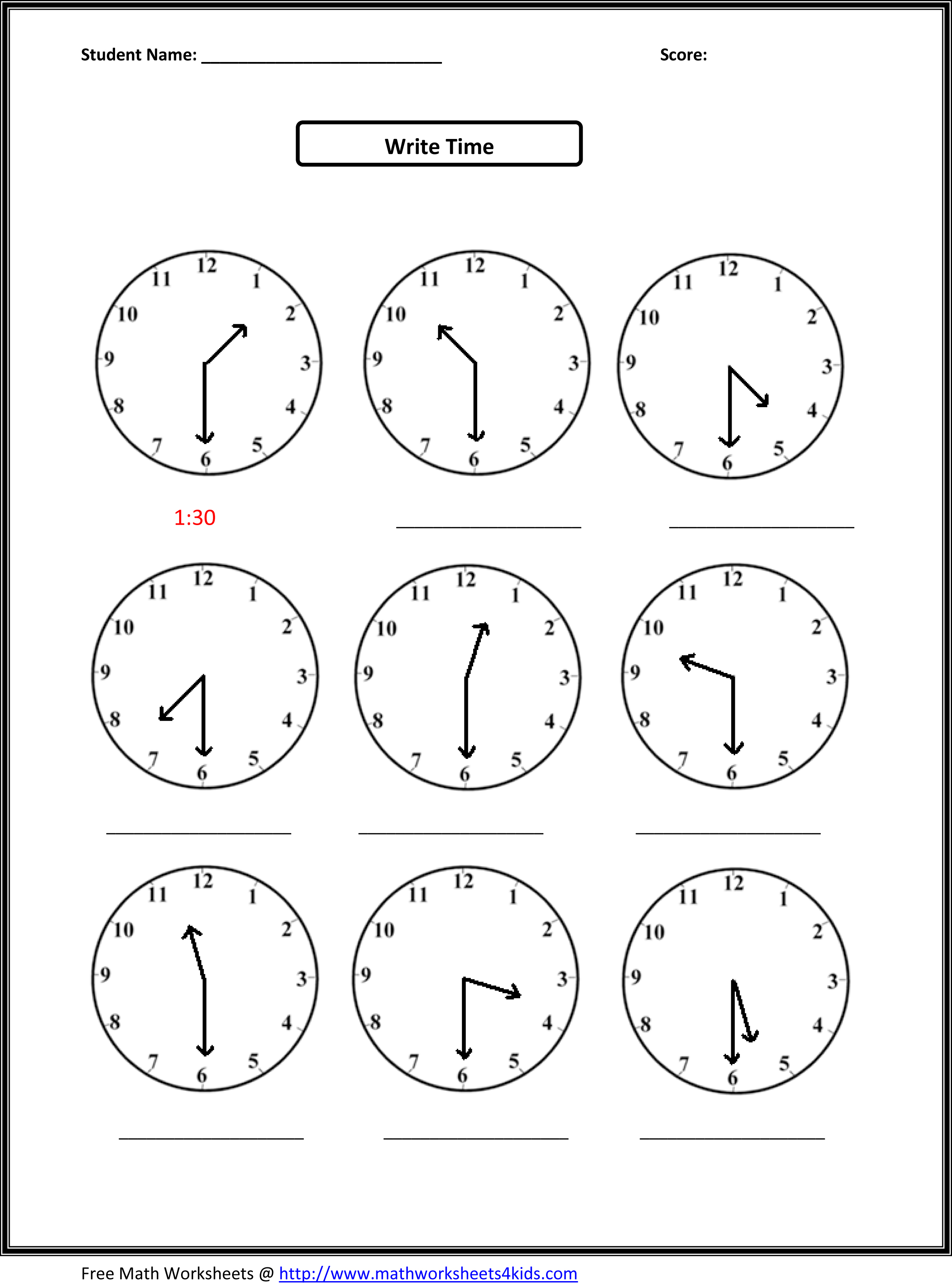 12 Best Images Of Saxon Math 5th Grade Printable