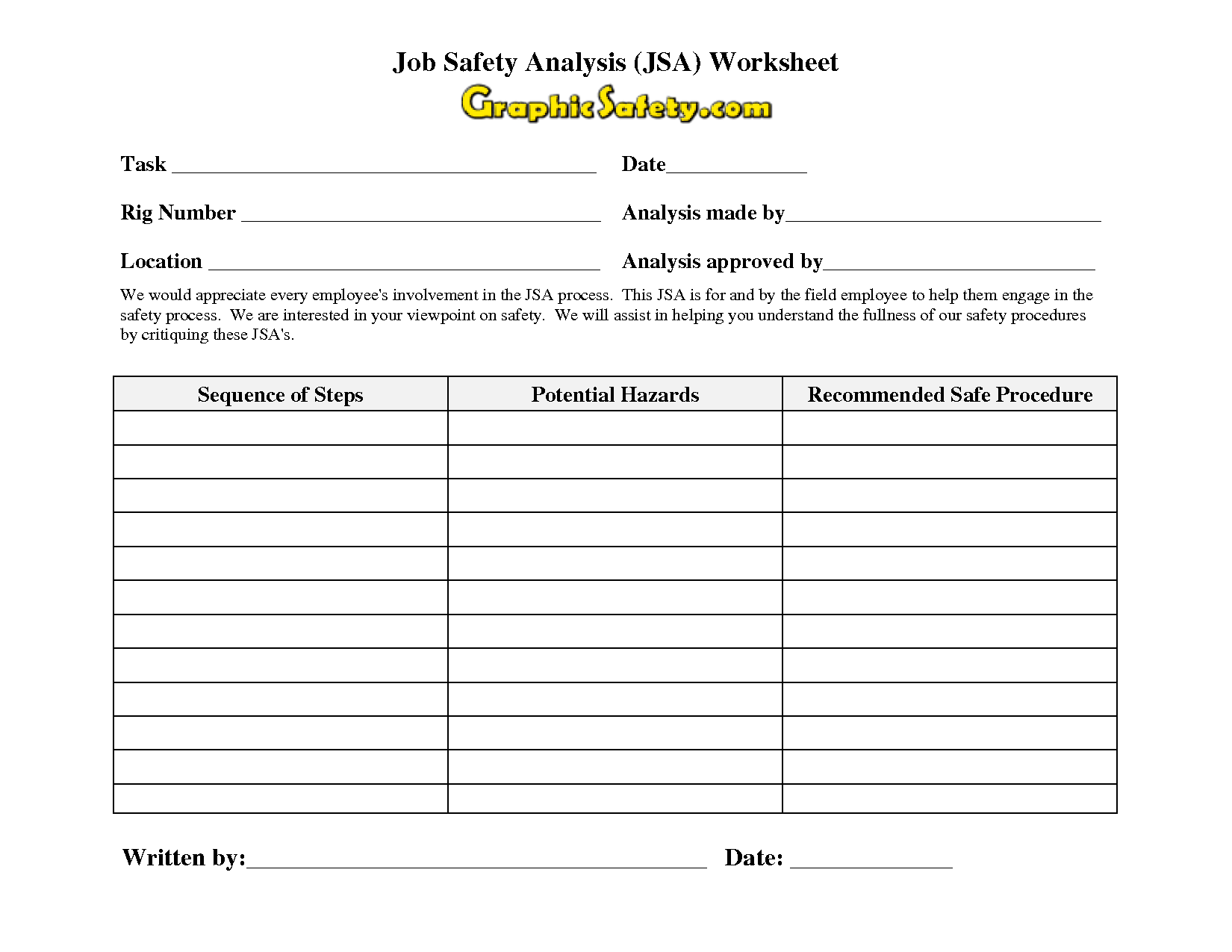 17 Best Images Of Task Worksheet Template