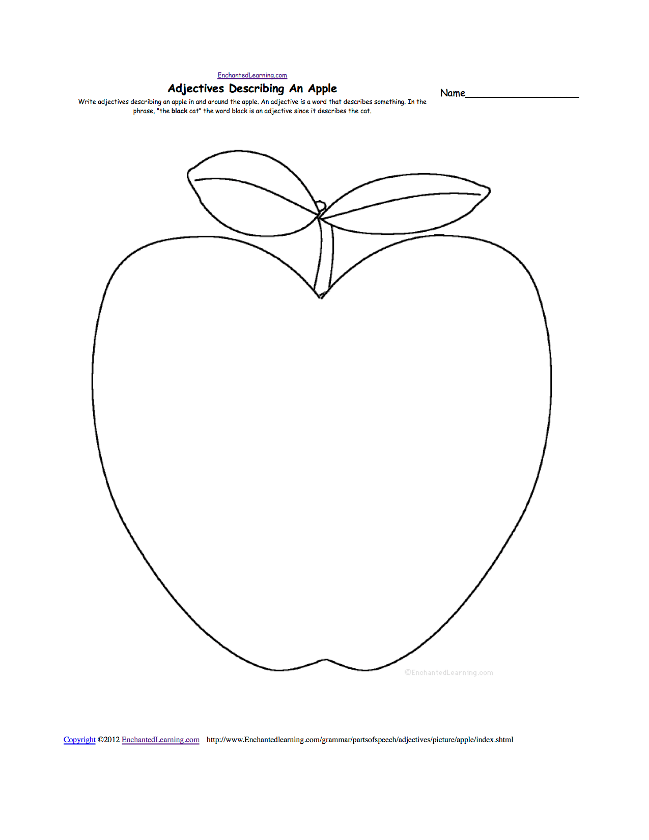 Preschool Worksheet Category Page 44