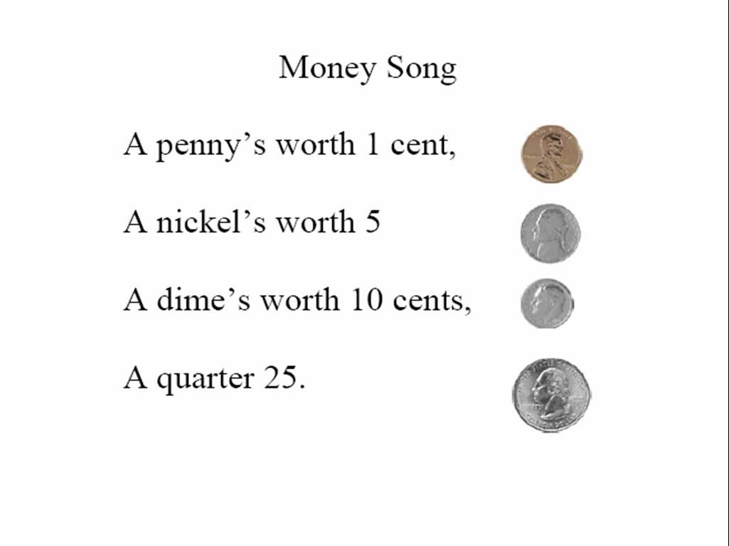 17 Best Images Of Counting Nickels Worksheet Printables