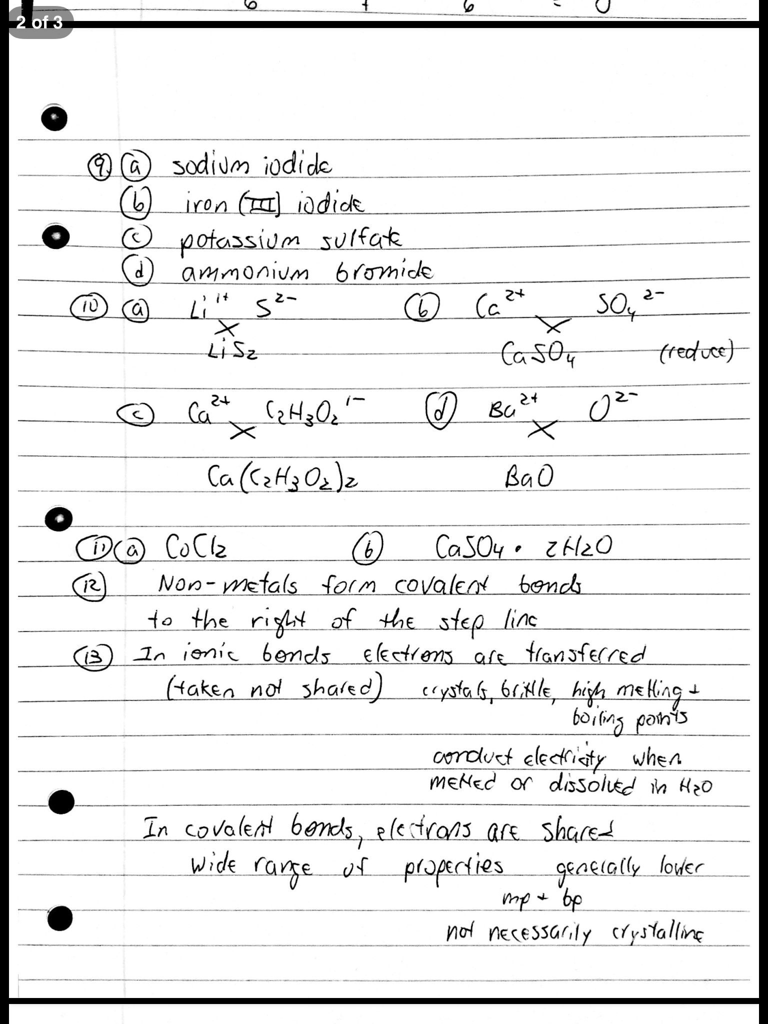 10 Best Images Of Worksheet Naming Carboxylic Acids
