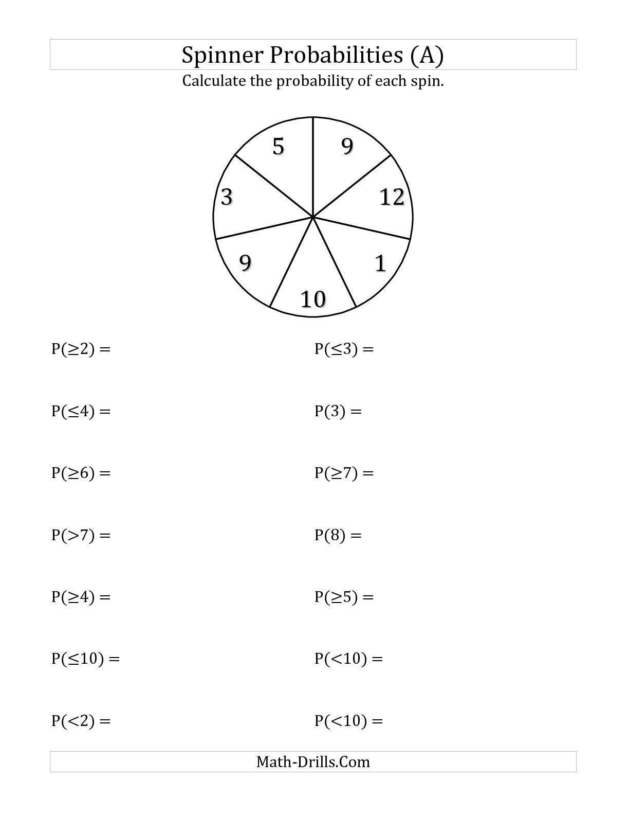 Six Grade Math Problems