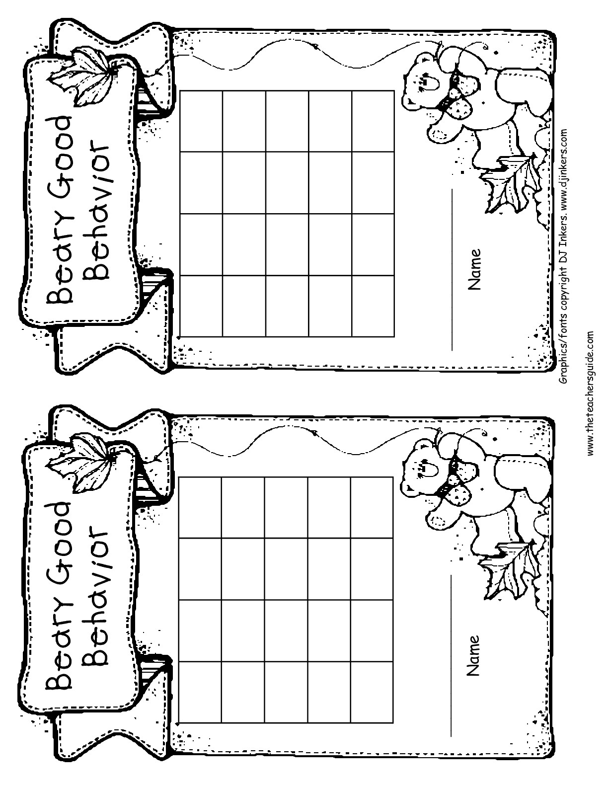 16 Best Images Of Teacher Worksheets Science